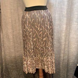 Oak+Fort stunning skirt NWT